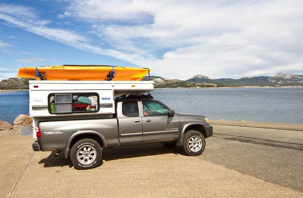 Random Fwc Photos Kayaking Pop Up Truck Campers Tundra
