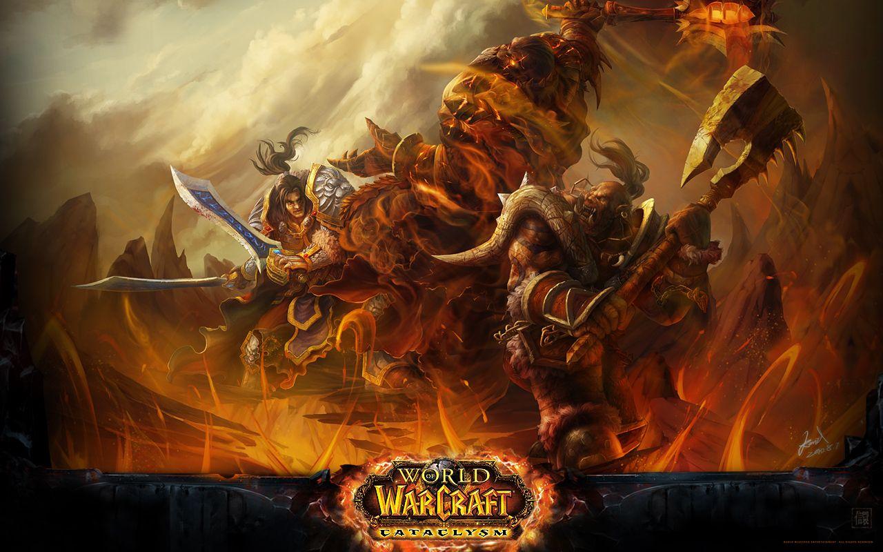 archimonde wallpaper Google Search World of Warcraft