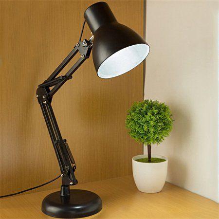Swing Desk Lamp Urbanest 5w Led Energy Saving Lamp Adjustable Architect Swing Arm Desk Lamp White Desk Lamp