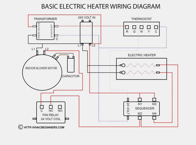 control wiring new basic hvac control wiring schema wiring