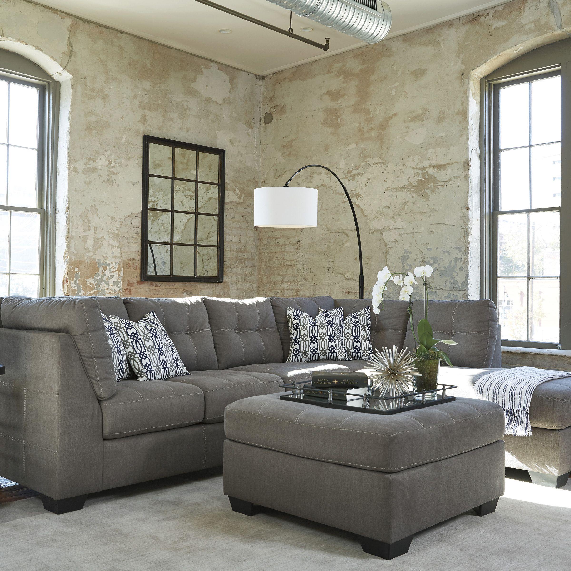 Profitez De La Promotion Decoupez Et Economisez Sur Notre Large Selection De Meubles De Salon Voici Notre Pi Living Room Decor Gray Furniture Living Room Sofa