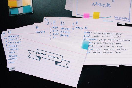 Lazyhermione Flashcards Study Time Study