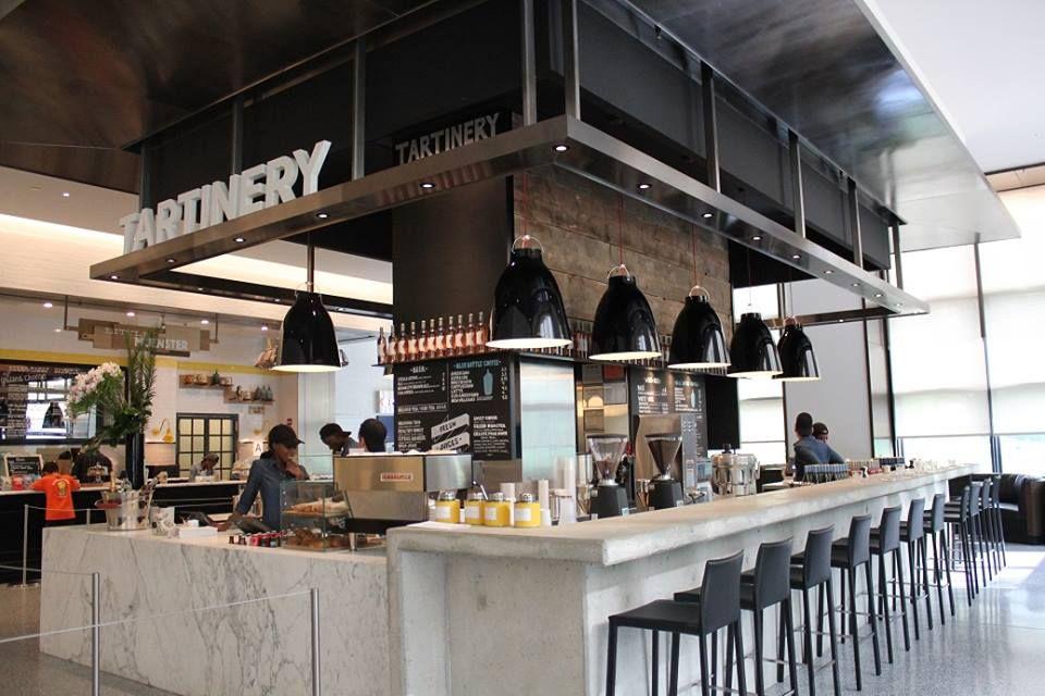 Hudson Eats hudson eats at brookfield place | modern food court | pinterest