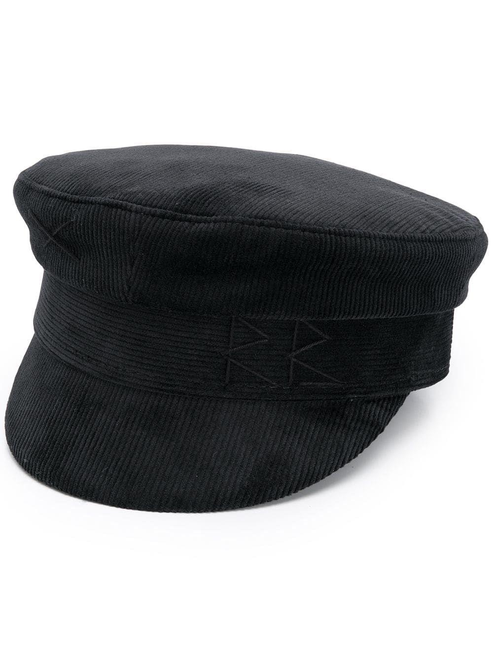 36869bf16102 Ruslan Baginskiy Velvet Baker Cap in 2019 | Products | Baker boy cap ...