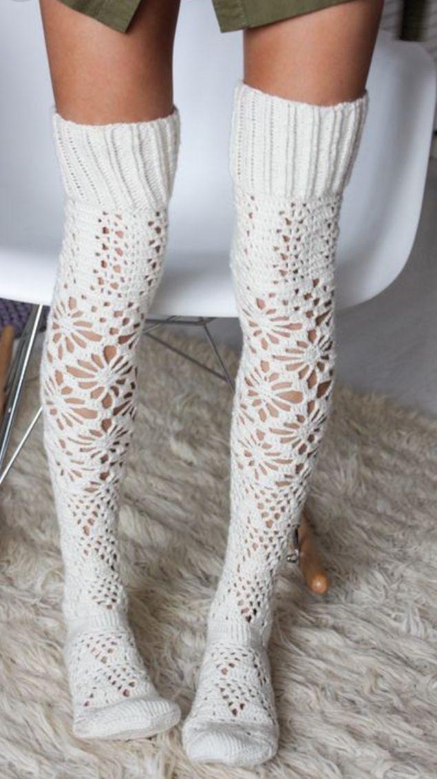 39f568dc8 Thigh socks