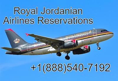 royal jordan airlines booking online