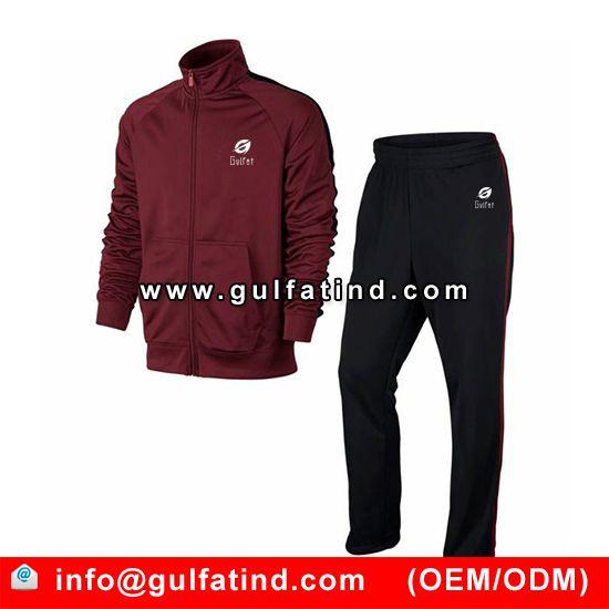 b6d109656bd8 Latest Design Sports Track Suits 100% Polyester Mens Sport Tracksuit trinda Track  suit