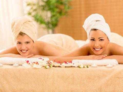 Couple Massage Couples Massage Massage Center Massage