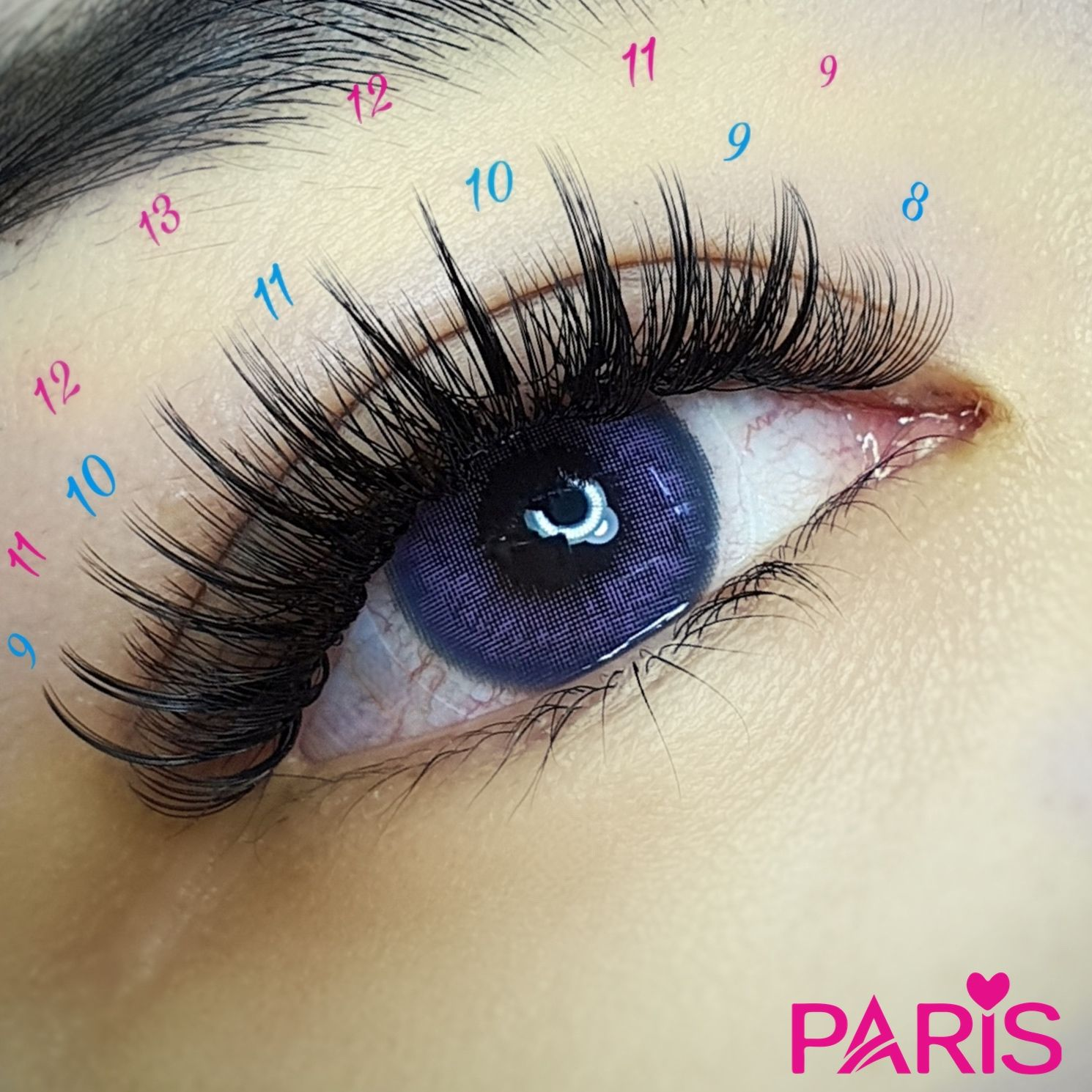 Can You Get Eyelash Extensions Wet In The Shower Pin On Lash Extensions
