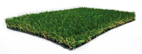 syntetisk græs til altan