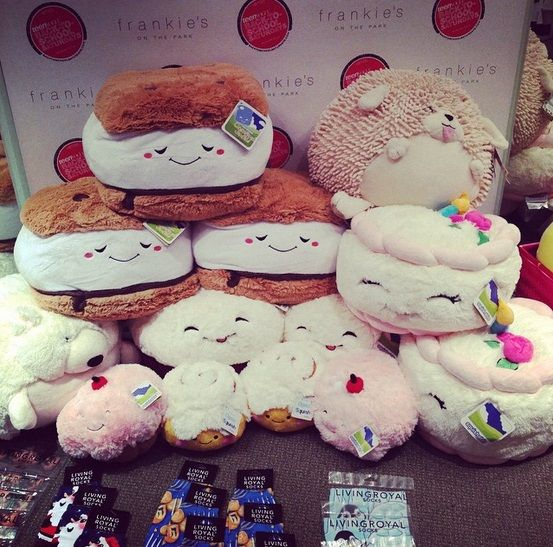 Cuteness on overload! Visit www.Frankiesonthepark.com or stop by our Chicago or Santa Monica stores!