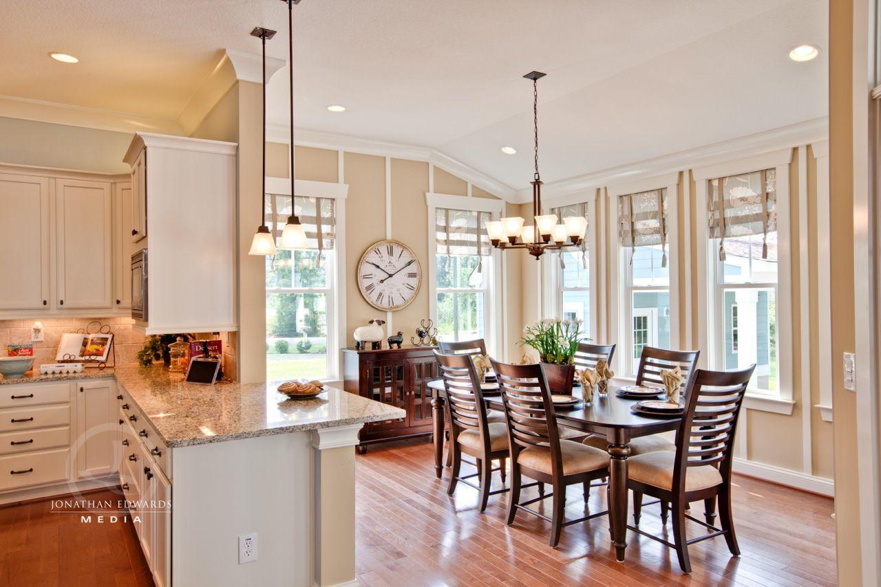 The Caramel Cottage Home Tour {Stephen Alexander Homes ...