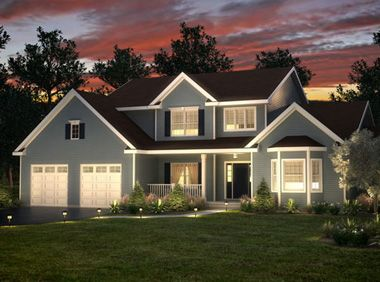 American dream homes house plans home design and style American dream homes plans
