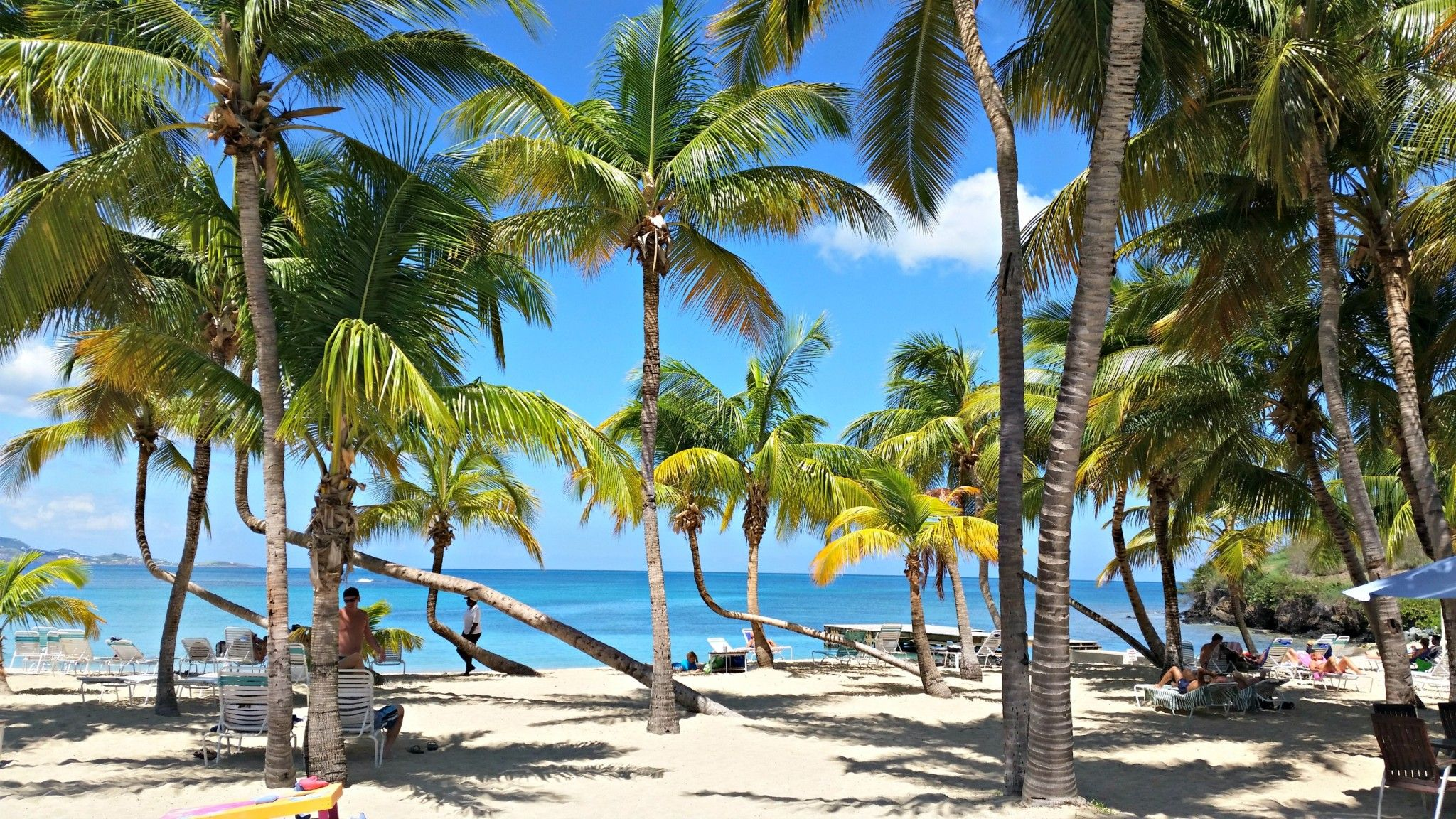 The Buccaneer Resort In St Croix Travel Via Kangabunnie