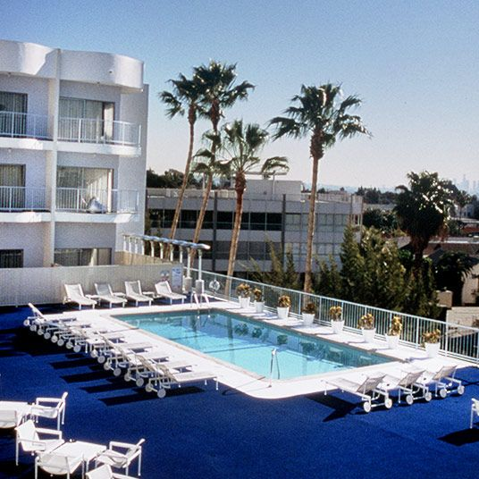 The Standard Hollywood In Los Angeles Area Hotel Sunset Los Angeles Hotels Los Angeles Area