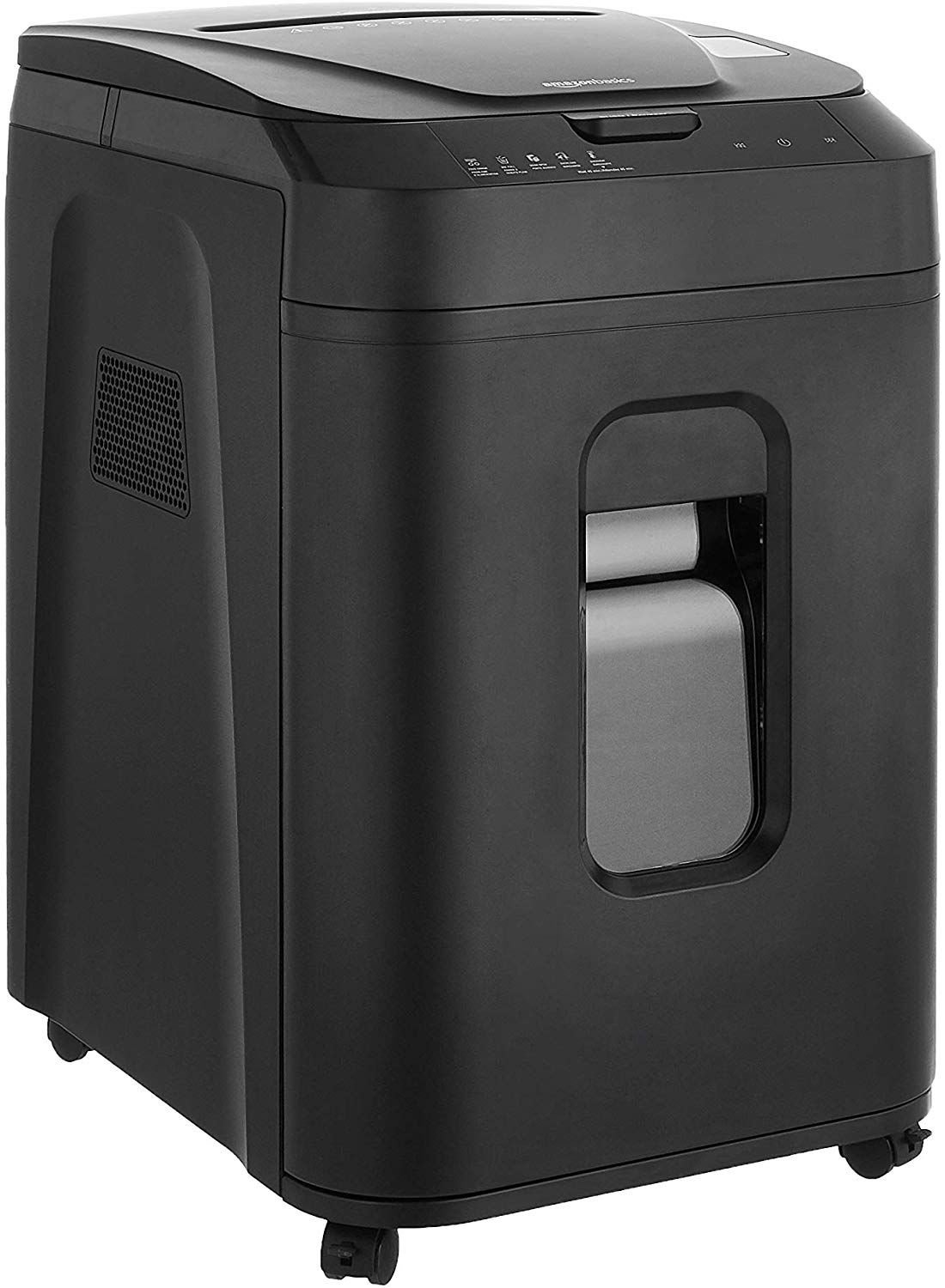 Best paper shredder in different features categories for