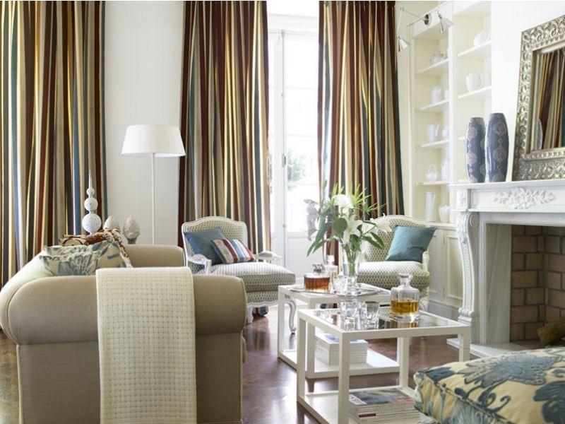 La casa que siempre so con las telas ka international usted podr hacer realidad su casa - Ka internacional ...