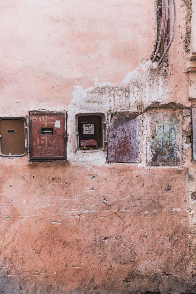wander guide | Wanderlust | Morocco, Marrakech, Marrakech ...