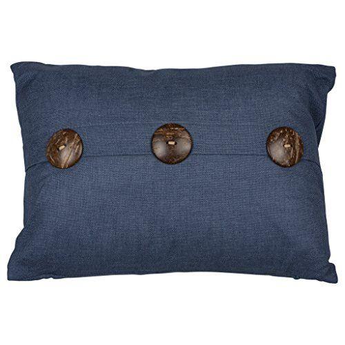 Feather Filled Decorative Pillows Rectangle Throw Pillow