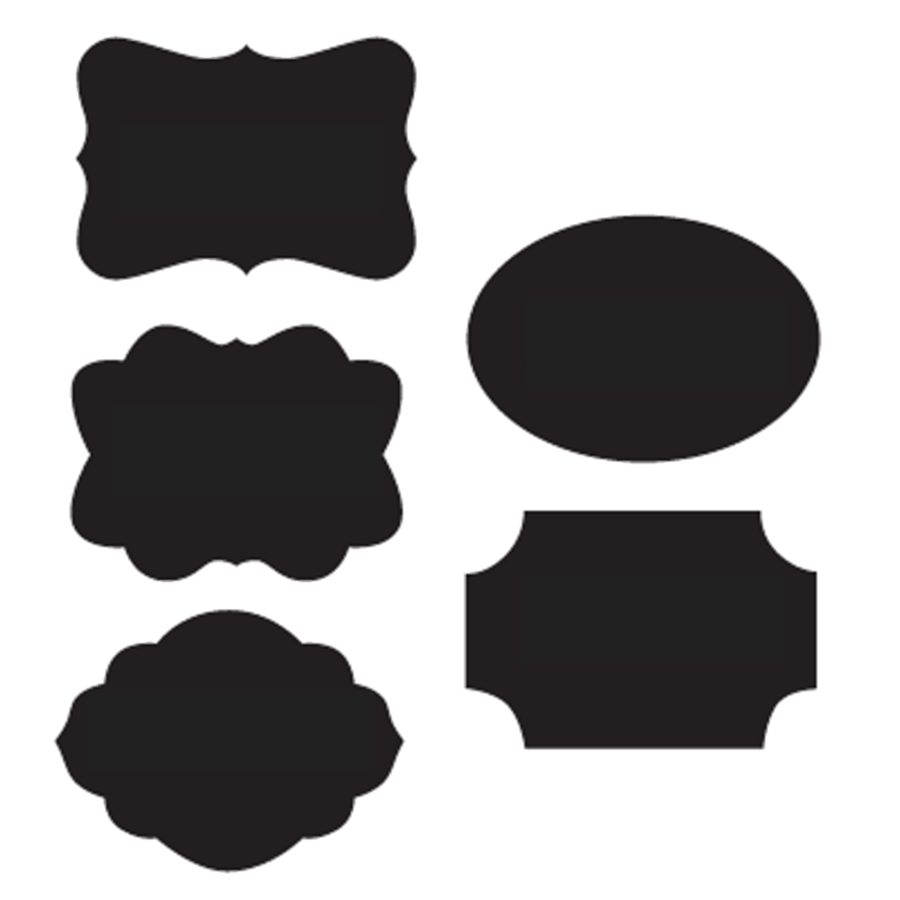 Home Accessories Gifts Decals Chalkboard Label Stickers Chalkboard Label Stickers Chalkboard Labels Labels