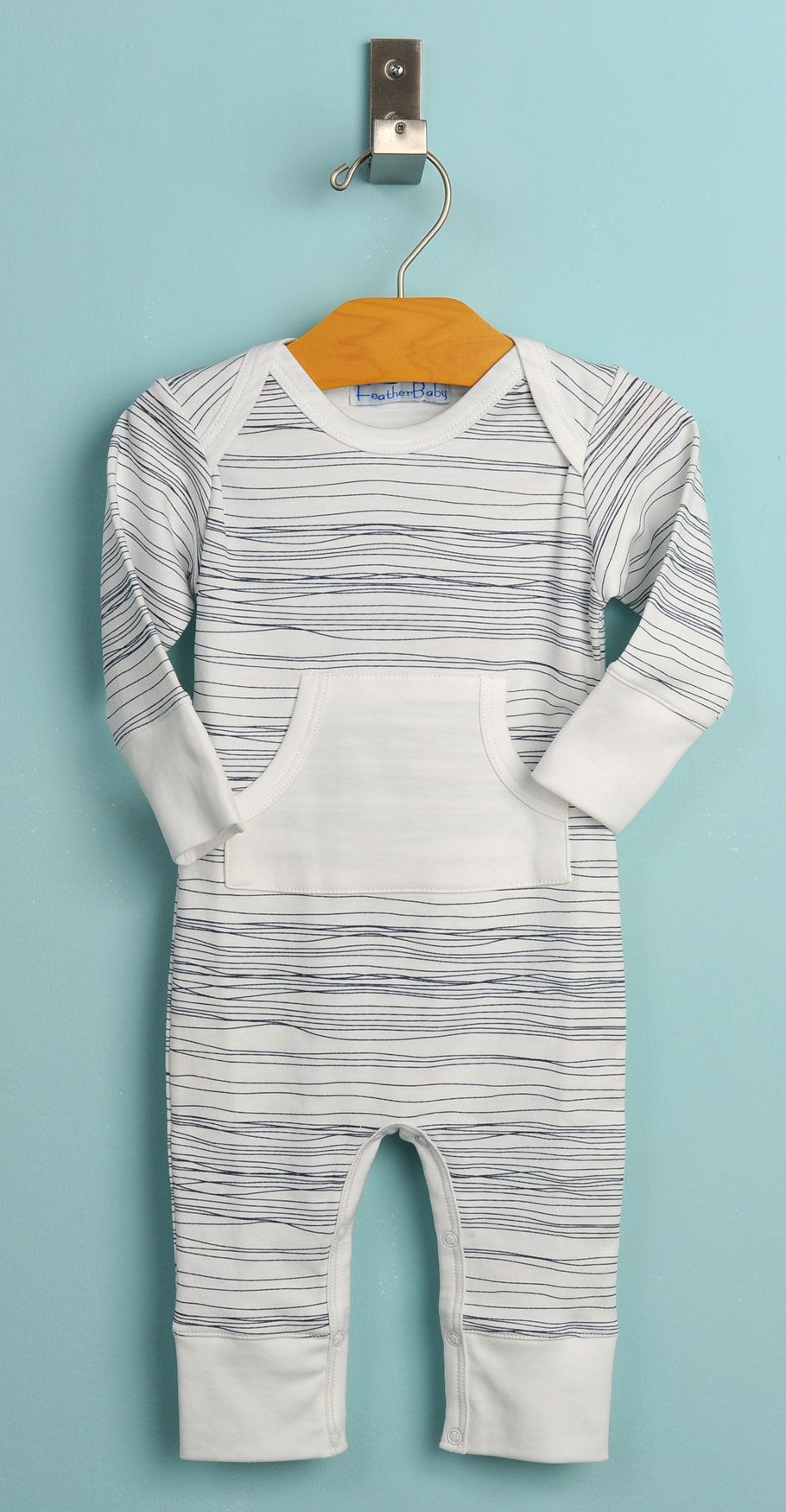 Feather Baby - Organic Baby Clothes, Designer Baby Clothes ...