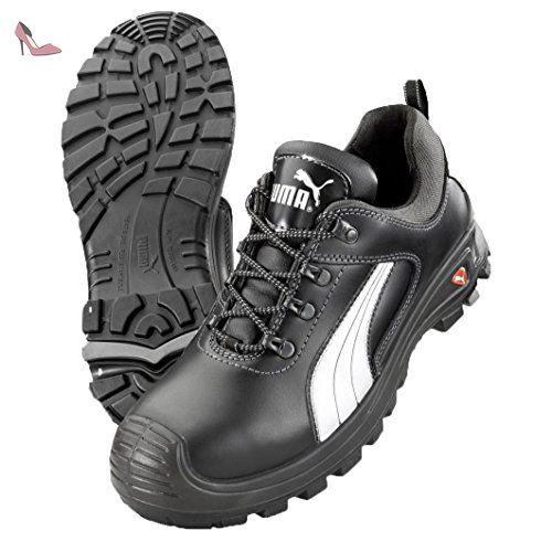 Puma 640720.43 Cascades Chaussures de sécurité Low S3 HRO