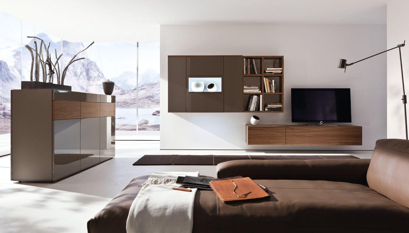Die Vielfalt der TV-Möbel: Sideboard \