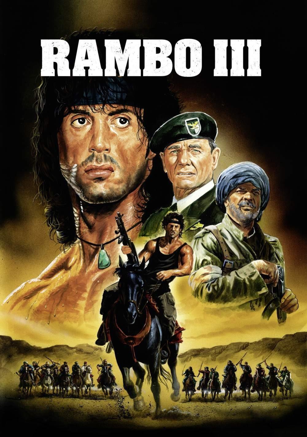 Pin De Sirius Black Em Rambo Em 2019 Cartazes De Filmes