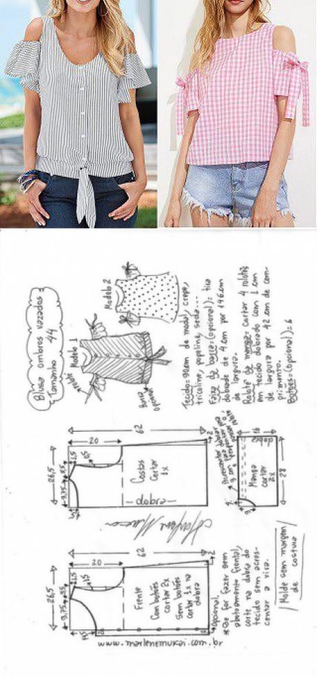 La costura ✂ los Patrones | Moda | Pinterest