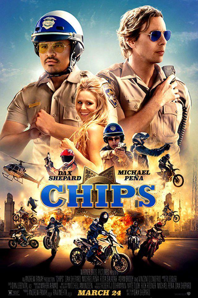 Chips Stream