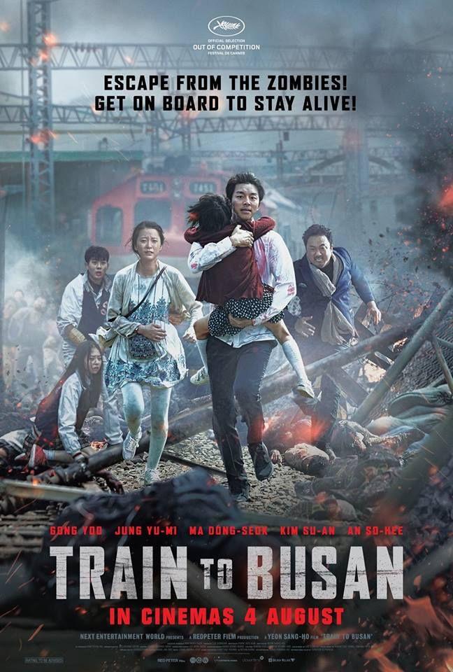 Next Entertainment World (presents) RedPeter Film Train