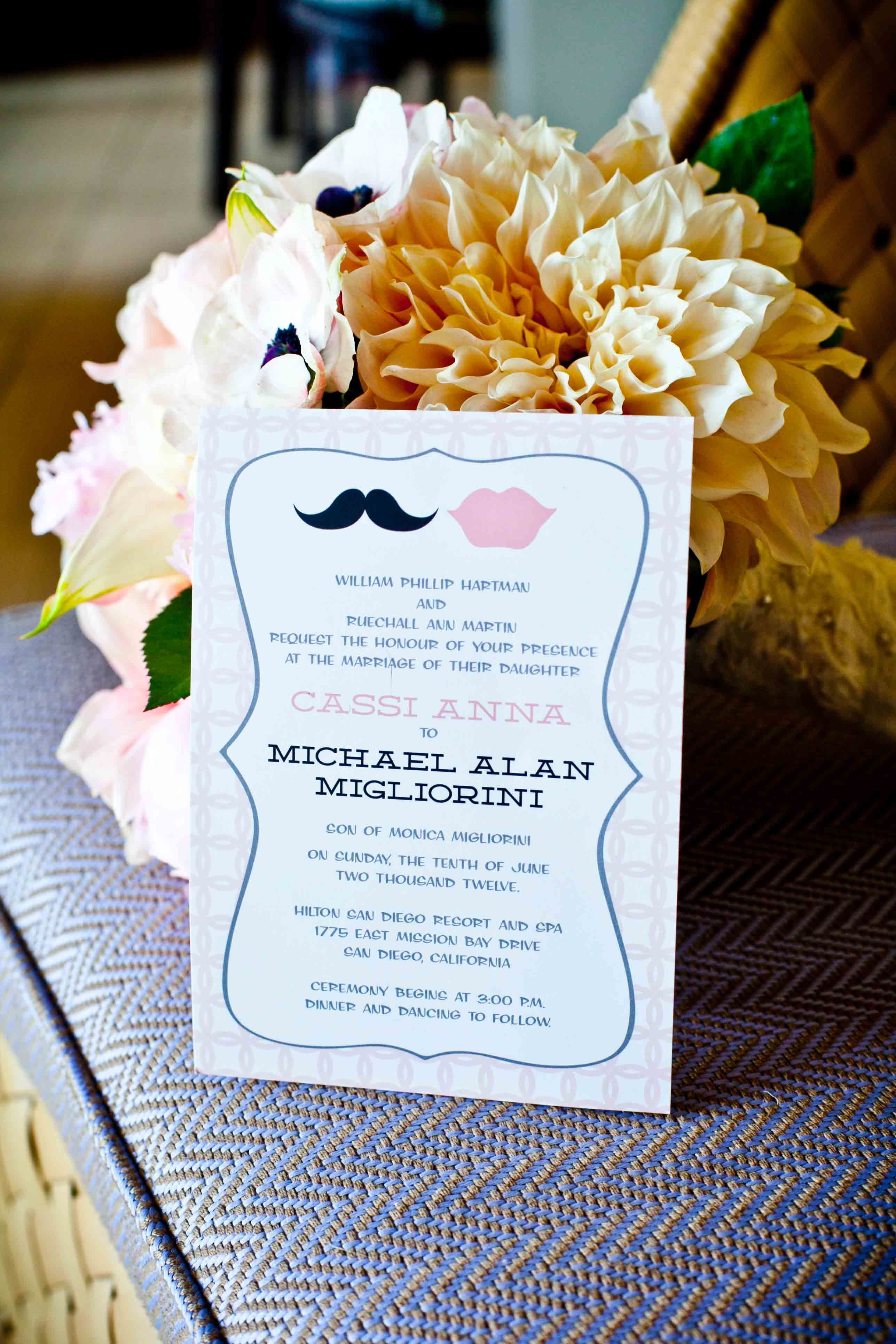 Such cute invitations