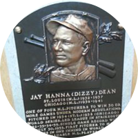 Son what kind of pitch would you like to miss. - Dizzy Dean http://dlvr.it/Kj9yFy  #Dizzy Dean Athlete American Son