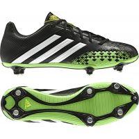 36626d8b Botas de futbol adidas aluminio Predator Absolado LZ SG dispone de 5 zonas  para jugar con