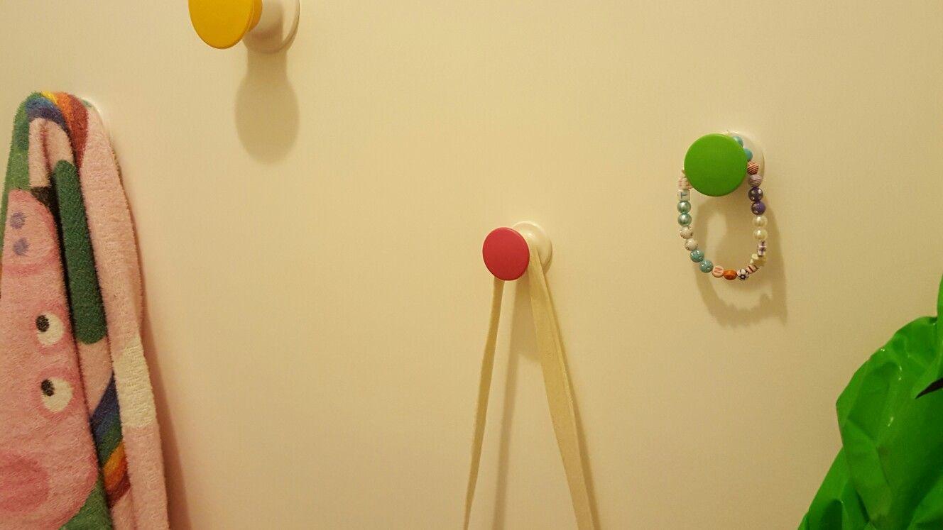 Suportes adesivos divertidos para banheiro