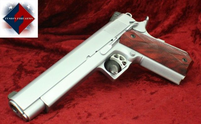Pin on 6 Inch Long Slide M1911 Custom Parts
