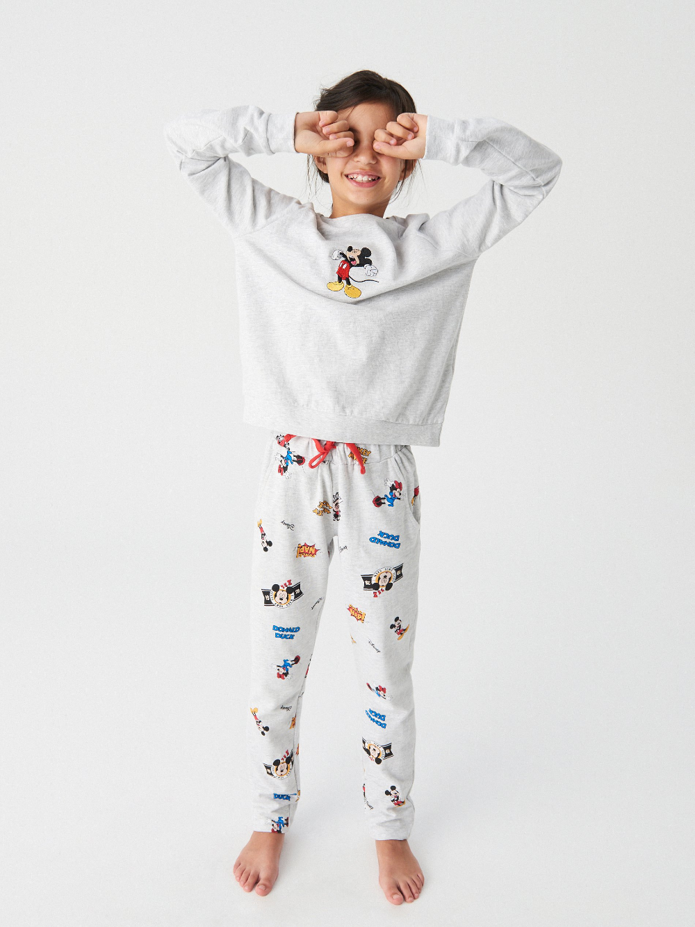 Pizama Mickey Mouse Reserved Wr807 09m Mickey Mouse Pajamas Mickey Mickey Mouse