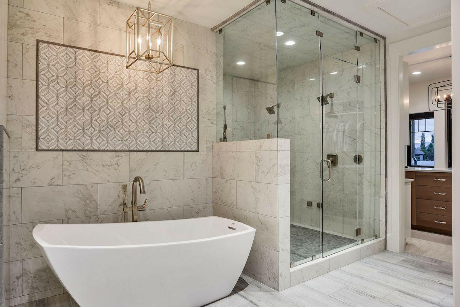 Pin by Monica Barlow on Master room / bath   Utah home ...
