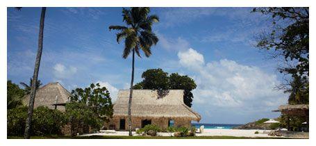 North Island - Seychelles : Your Private Island Sanctuary