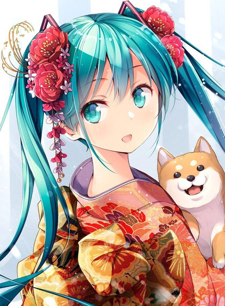Dessins manga nouvel an 2018 partie 8 fond ecran en 2018 pinterest manga dessin manga - Dessin manga image ...