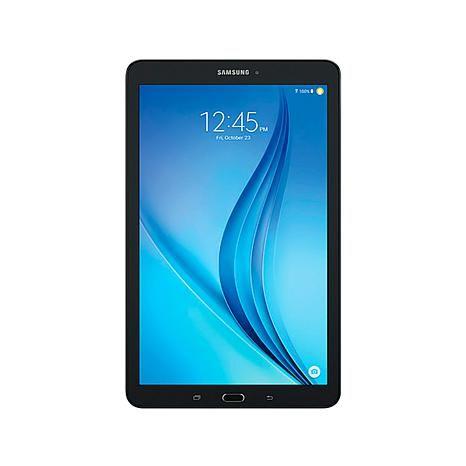 Samsung Galaxy Tab E 9 6 16gb Tablet Apps Services Samsung Galaxy Tab Samsung Galaxy Samsung