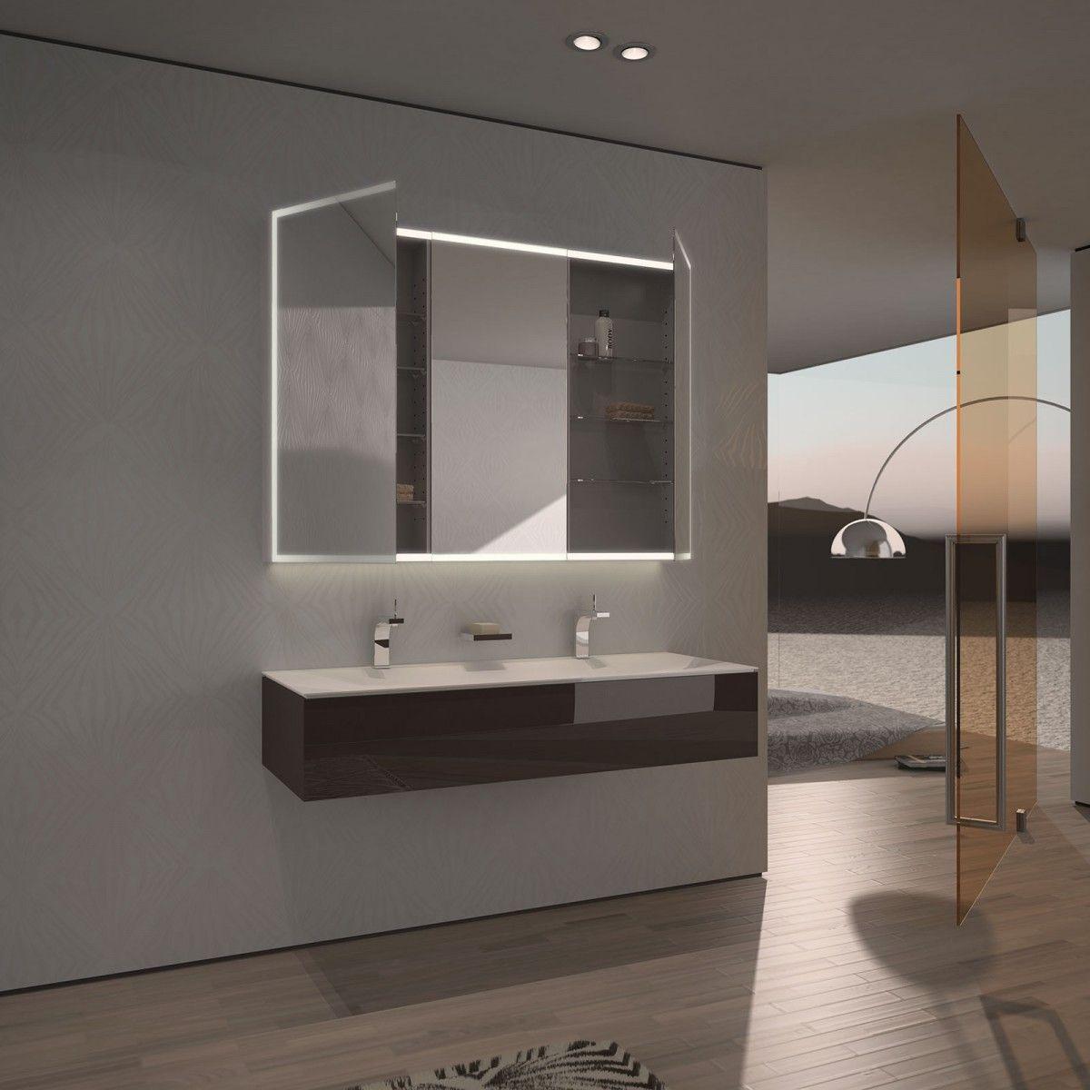 Einbau Spiegelschrank Bad. spiegel oder spiegelschrank ...