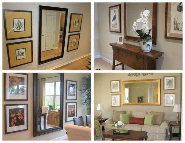 10 picture arranging tips tricks and try s scale Painting arrangements on wall
