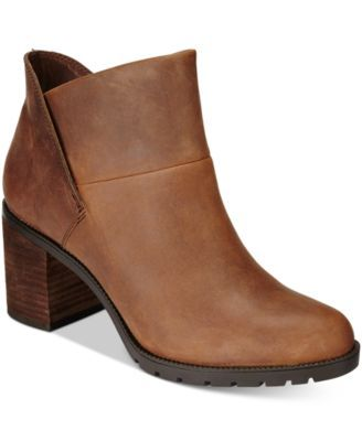 08b1248fd6b4 Clarks Artisan Women s Malvet Helen Slip-On Booties