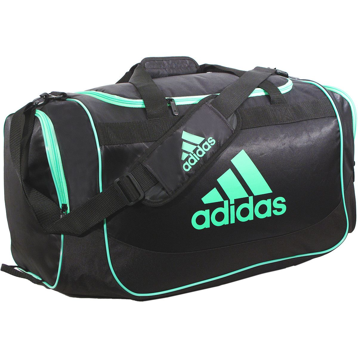 aa9e7b57f adidas Defender Duffle Bag - Medium - SportsAuthority.com | Adidas ...