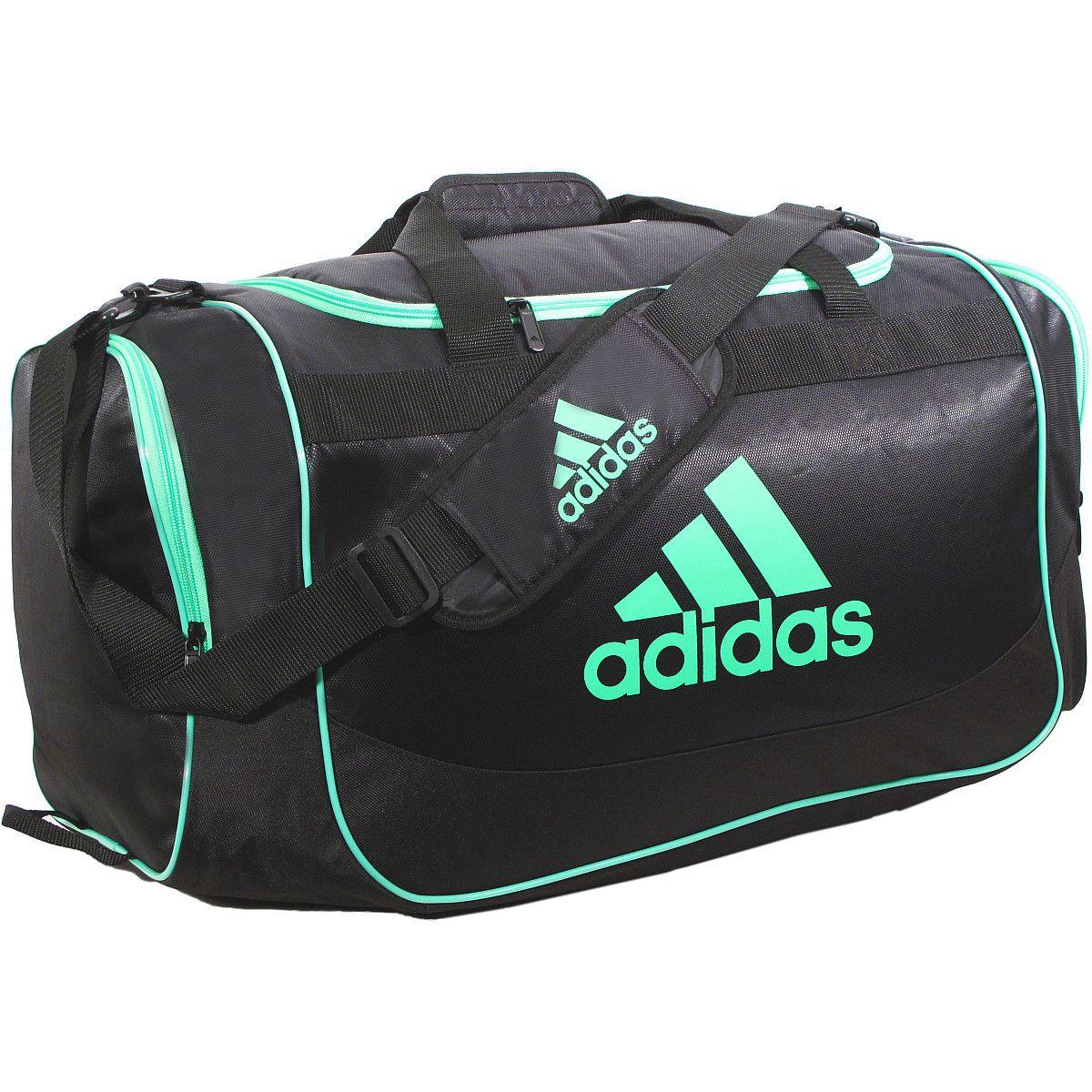 adidas Defender Duffle Bag - Medium - SportsAuthority.com
