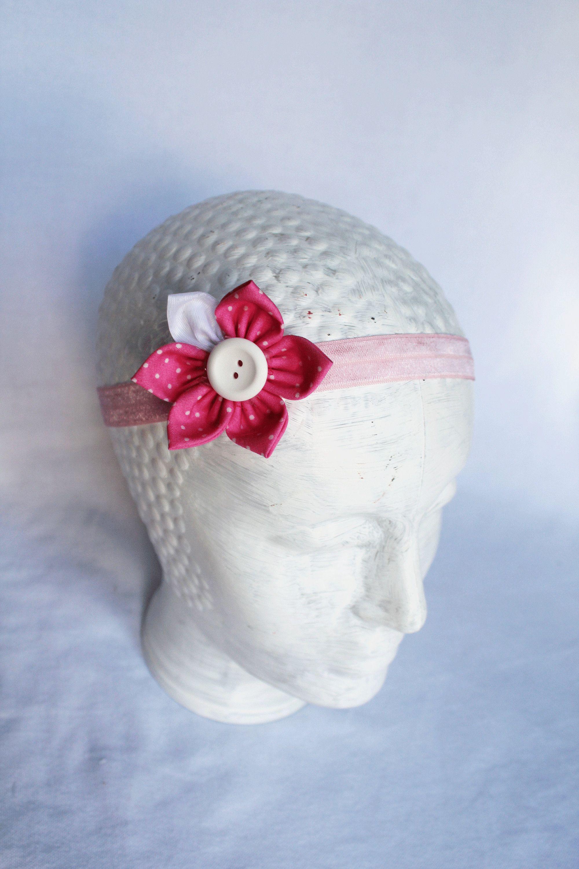 Haarband Stirnband Kopfschmuck Babyfoto