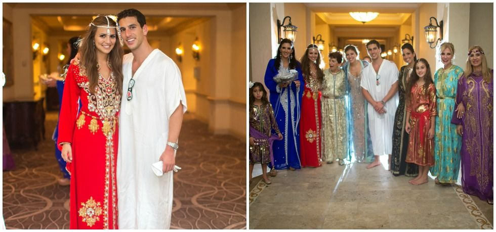 Henna Party Wedding : Traditional jewish henna attire from israel