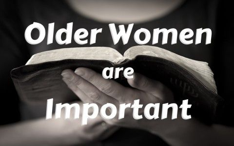 Image result for older ladies teach the younger ladies titus 2