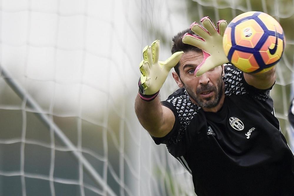 L'allenamento della Juve prima del Chievo - Sportmediaset - Sportmediaset - Foto 8